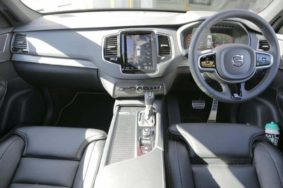 2018 Volvo XC90 L Series T6 R-Design Suv Mobile Image 5