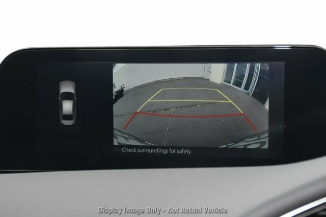 2020 Mazda 3 BP G25 GT Sedan Sedan Mobile Image 11