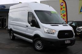Ford Transit 350L VO