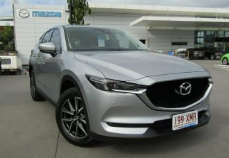 Mazda CX-5 GT SKYACTIV-Drive i-ACTIV AWD KF4W2A