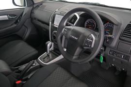 2019 Isuzu UTE D-MAX LS-U Crew Cab Ute 4x4 Utility Image 5