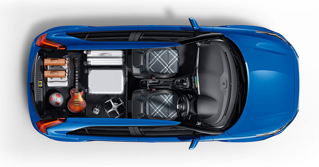 New MG3 Auto Fully loaded