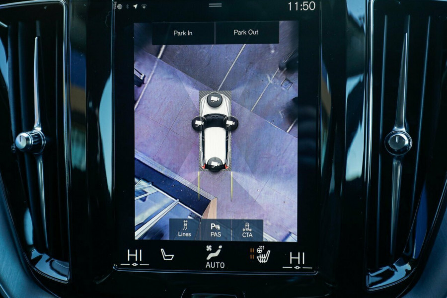 2020 Volvo XC60 UZ T5 Momentum Suv Image 19
