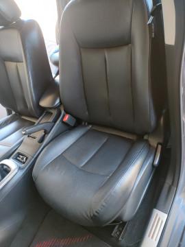 2015 Nissan Pulsar Model description. C12  2 SSS Hatchback 5dr Man 6sp 1.6T Hatchback image 31