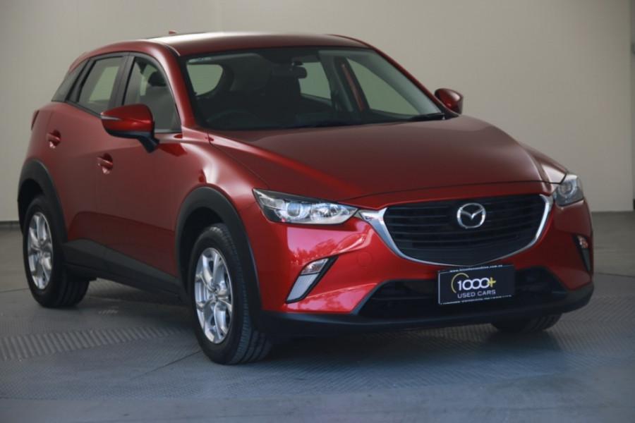 2015 Mazda CX-3 DK4W7A Maxx Suv