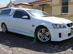 Holden Ute SV6 VE