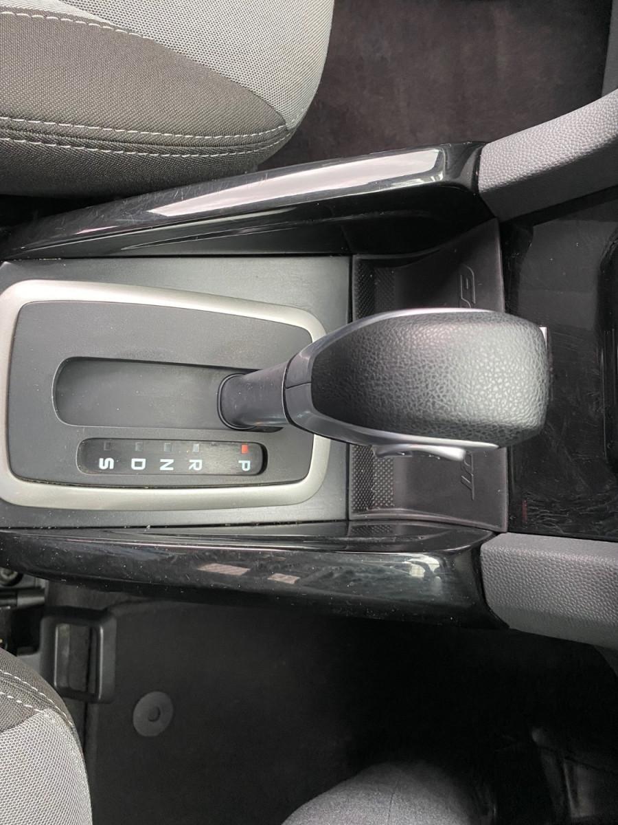 2015 Ford EcoSport BK Ambiente Suv Image 15