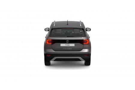 2021 Volkswagen T-Cross C1 85TSI Style Wagon Image 4
