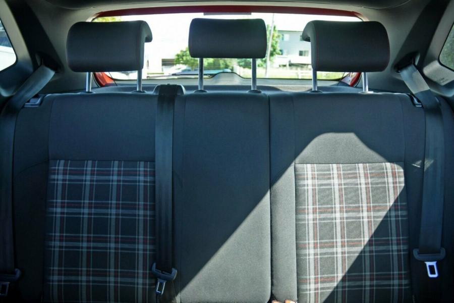 2012 MY13 Volkswagen Polo 6R MY13 GTI DSG Hatchback Image 15