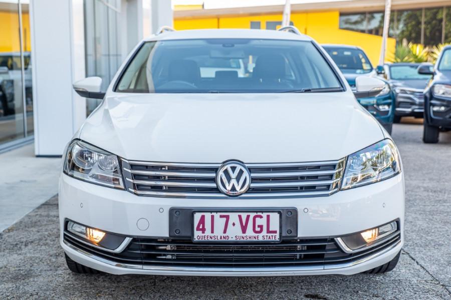 2013 Volkswagen Passat 118TSI