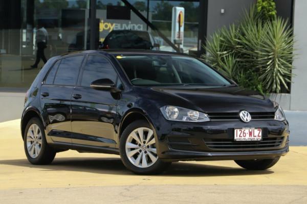 Volkswagen Golf 92TSI DSG Comfortline VII MY16
