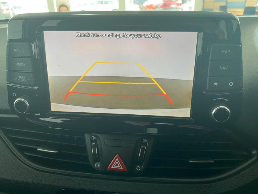 2018 Hyundai i30 PD Active Hatch Image 8