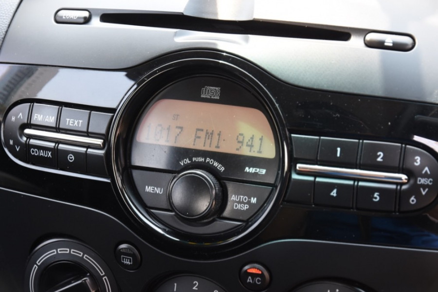 2012 Mazda 2 DE10Y2 MY12 Neo Hatchback Image 15