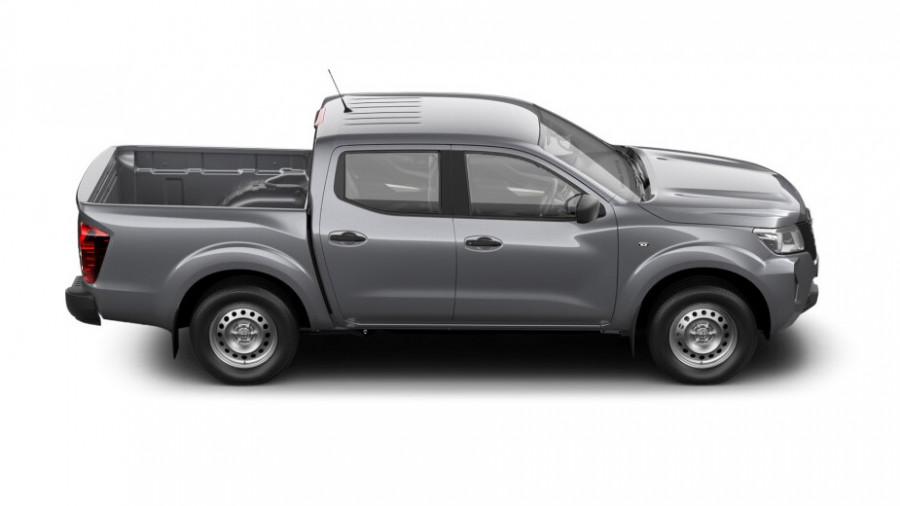 2021 Nissan Navara D23 Dual Cab SL Pick Up 4x4 Ute Image 13