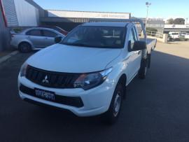 Mitsubishi Triton GLX MQ
