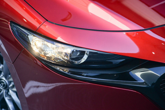 2020 MY19 Mazda 3 BP G20 Pure Hatch Hatchback Mobile Image 20