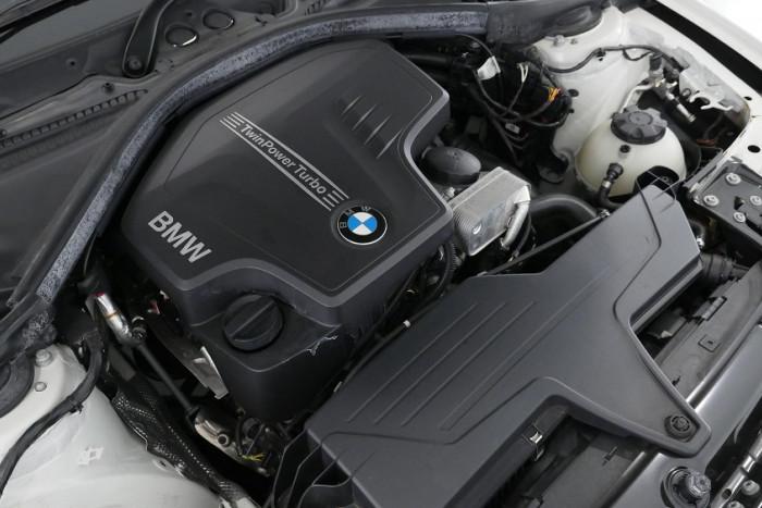 2013 BMW 3 Series F34 MY0613 328i Hatchback Image 7