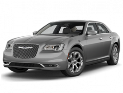New Chrysler 300C Luxury