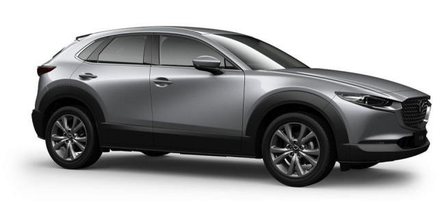 2020 Mazda CX-30 DM Series G25 Touring Wagon Mobile Image 8