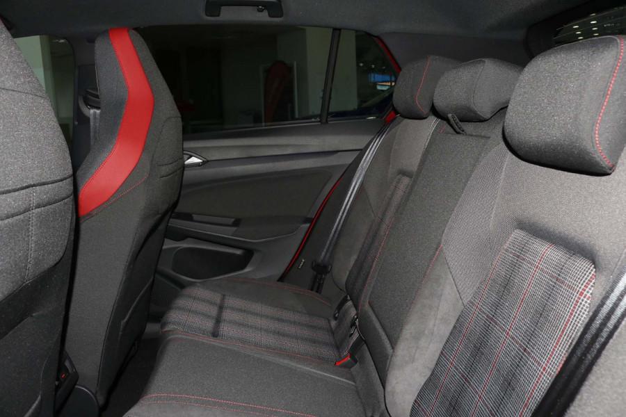 2021 Volkswagen Golf 8 GTI Hatchback Image 8