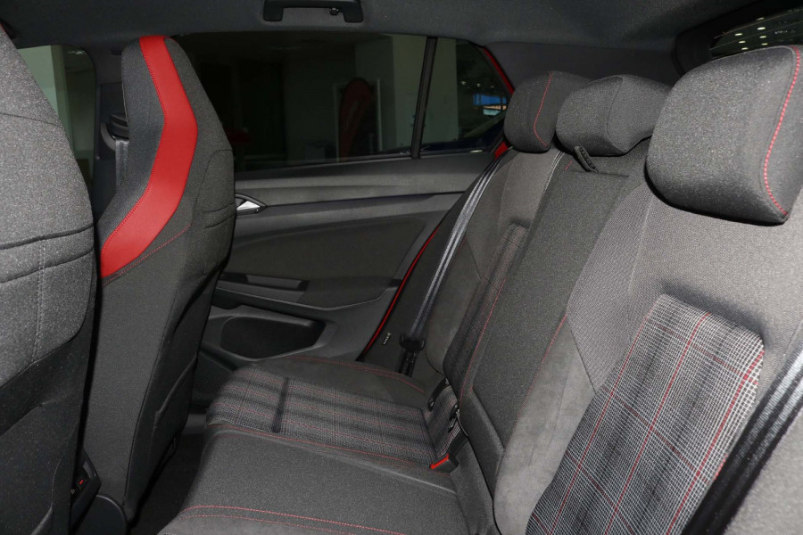 2021 Volkswagen Golf 8 GTI Hatch Image 8