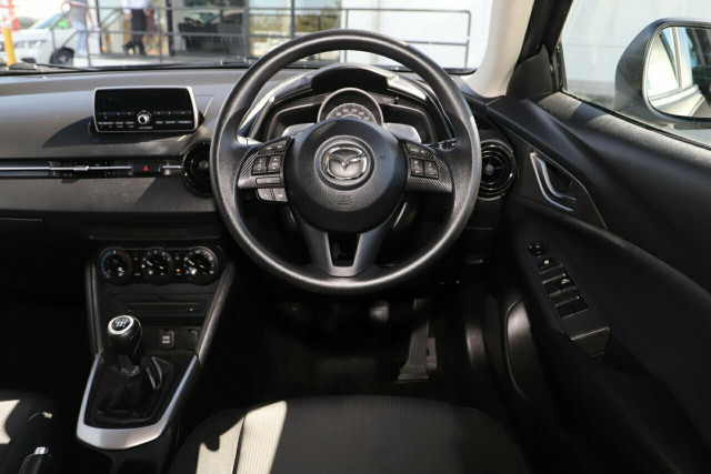 2016 Mazda CX-3 DK2W76 Neo SKYACTIV-MT Suv Image 15