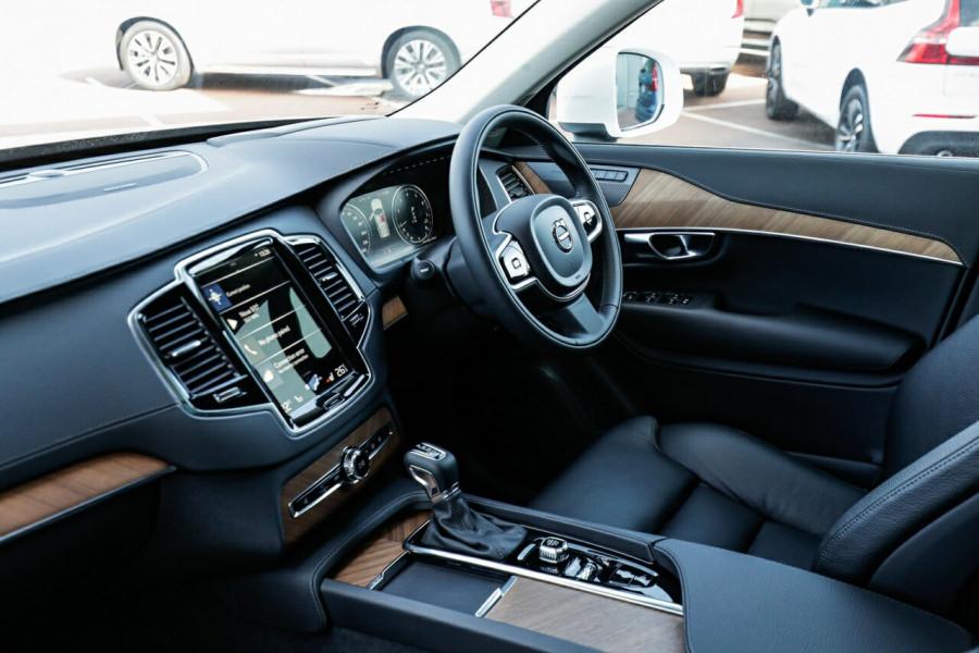 2021 Volvo XC90 L Series T6 Inscription Suv Image 9
