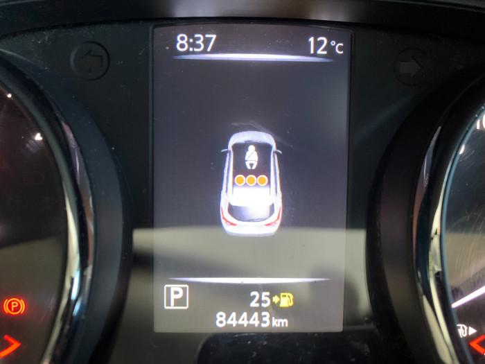 2016 Nissan QASHQAI J11 ST Suv Image 12