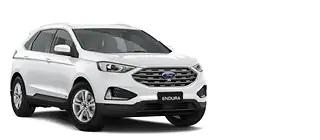 2018 Plate Endura Trend FWD