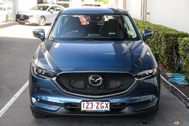 2019 Mazda CX-5 KF2W7A Maxx Sport Suv Mobile Image 3