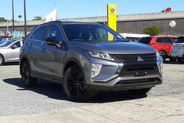 Mitsubishi Eclipse Cross Black YA
