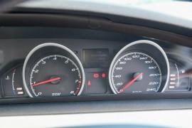 2013 MG MG6 IP2X Magnette S Sedan image 12