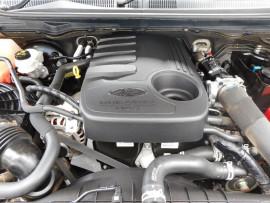 2013 Ford Ranger PX XLT Utility