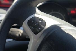 2012 Ford Fiesta WT CL Hatchback