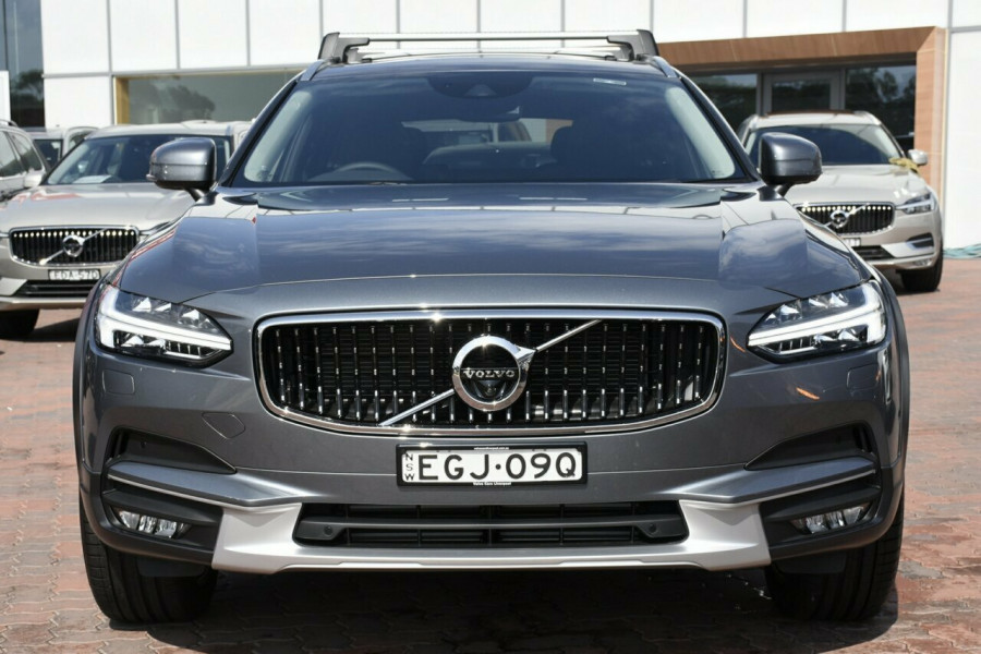 2019 MY20 Volvo V90 Cross Country D5 Suv Image 16