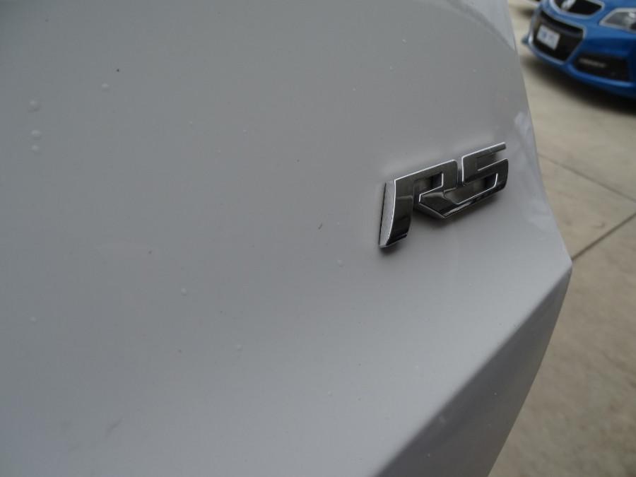 2018 Holden Commodore ZB RS Sportwagon Wagon Image 10