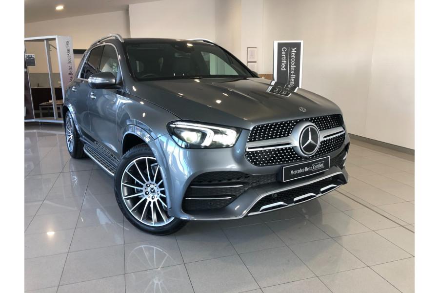 2020 MY50 Mercedes-Benz Gle-class V167 800+050MY GLE300 d Wagon