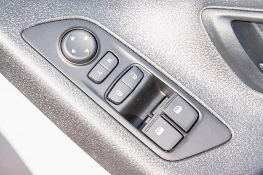2020 LDV G10 SV7A MY20 Diesel (7 Seat Mpv) Wagon Image 16