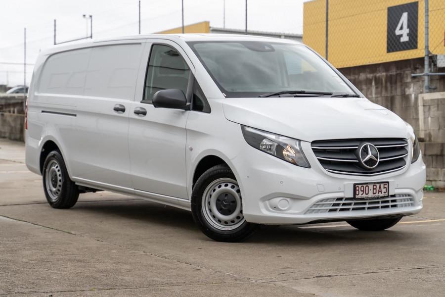 2021 Mercedes-Benz Vito 116CDI