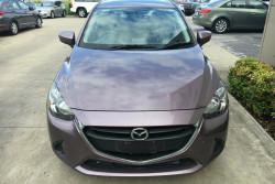 Mazda 2 Neo DJ