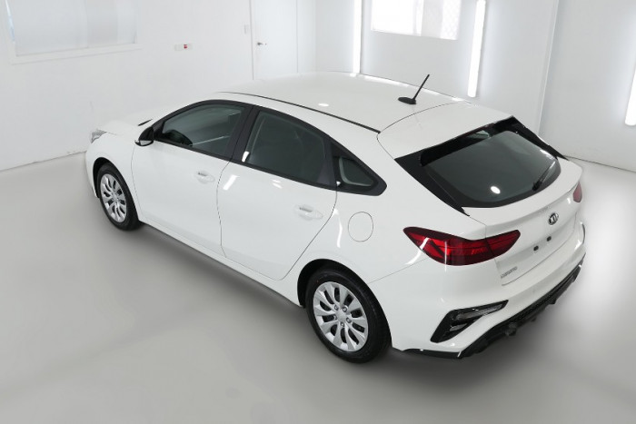 2020 Kia Cerato Hatch BD S with Safety Pack Hatchback Image 14
