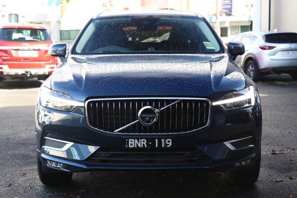 2021 Volvo XC60 (No Series) MY21 D4 Inscription Suv Image 5