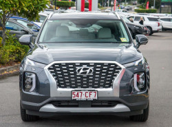2021 Hyundai Palisade LX2.V1 Highlander Wagon