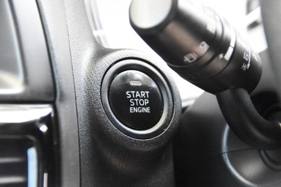 2014 Mazda CX-5 KE1071 MY14 Maxx Suv Image 20