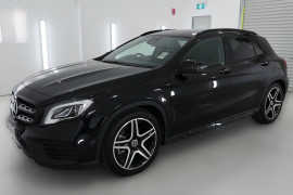 2018 Mercedes-Benz B Class Hatch Image 3