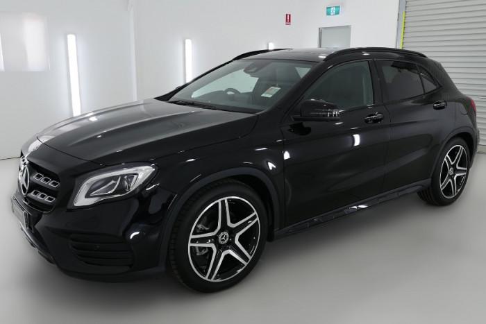 2018 Mercedes-Benz B Class Hatch