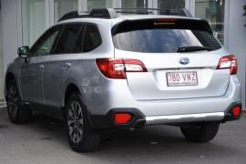 2014 MY15 Subaru Outback B6A MY15 2.5i Suv Image 3