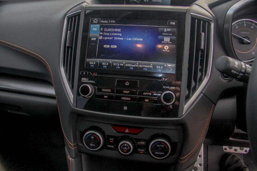 2018 Subaru XV G5-X 2.0i-S Suv