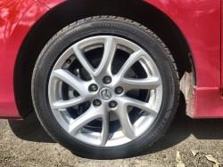 2011 Mazda 3 BL10L2 SP25 Hatch