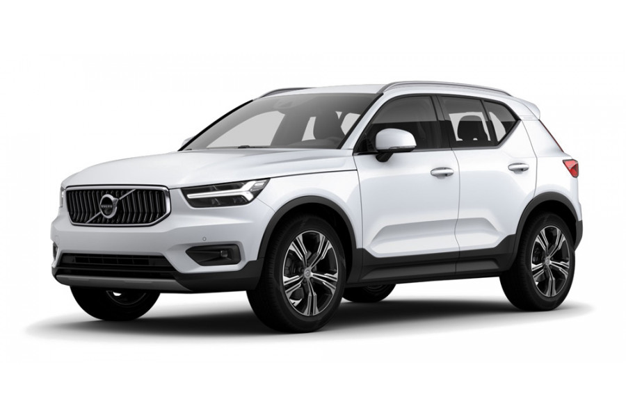 2021 Volvo Xc40 T4 In Suv